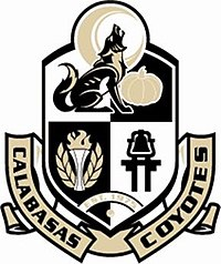 Logo of Calabasas High School.jpg