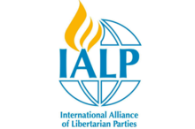 Logo of the International Alliance of Libertarian Parties.png