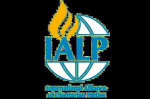 International Alliance of Libertarian Parties - Image: Logo of the International Alliance of Libertarian Parties