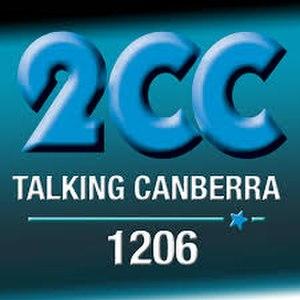 2CC - Image: Logo radio 2CC Canberra