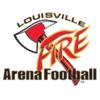 Louisville Fire logo