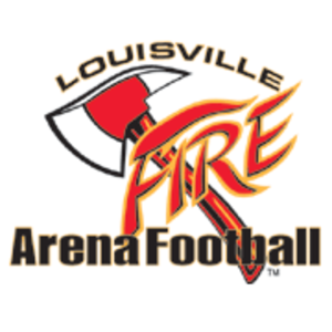 Louisville Fire - Image: Louisville Fire