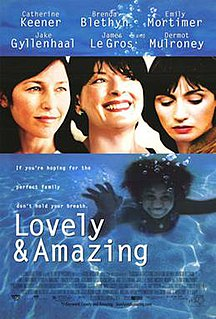 2001 film by Nicole Holofcener