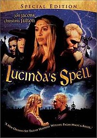 Lucinda's Spell