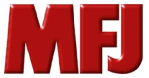 MFJ Enterprises - Image: MFJ Enterprises logo