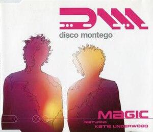 Magic (Disco Montego song)
