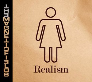 Realism (The Magnetic Fields album) - Image: Magnetic fields realism
