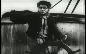 Max Nemetz - Image: Max Nemetz as the Captain in Nosferatu (1922)