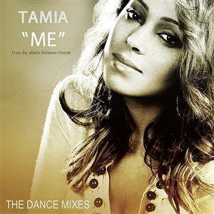 Me (Tamia song) - Image: Me (Tamia song)