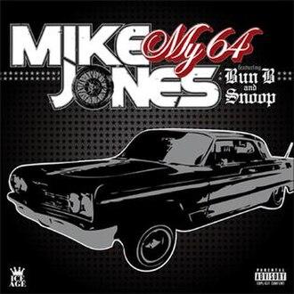 My 64 - Image: Mike Jones My 64