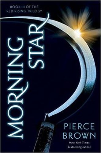 Morning Star (Brown novel) - First edition cover
