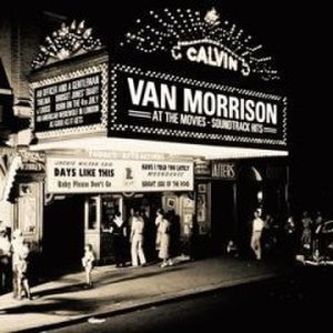 Van Morrison at the Movies – Soundtrack Hits - Image: Morrison Movies