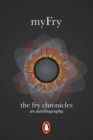 The Fry Chronicles - The feature artwork of the MyFry iOS application.