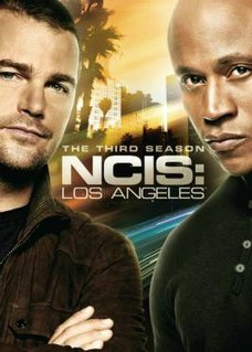 <i>NCIS: Los Angeles</i> (season 3)