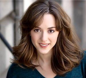 Bianca Montgomery - Christina Bennett Lind as Bianca Montgomery