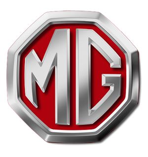 MG Cars - MG's logo since 2006