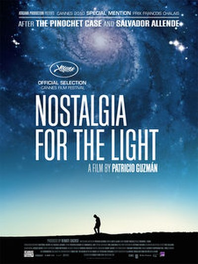 Picture of a movie: Nostalgia For The Light