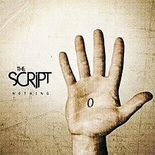 Nothing The Script Jpg