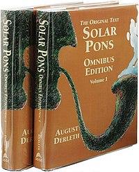 Omnibus edition