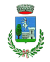Coat of arms of Orvinio