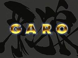 garo kami no kiba eng sub download