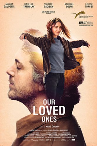 Our Loved Ones - Theatrical poster