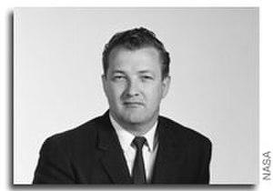 Owen Maynard - Owen Maynard when working at NASA in the 1960s