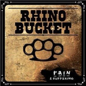 Pain & Suffering - Image: Pain & Suffering