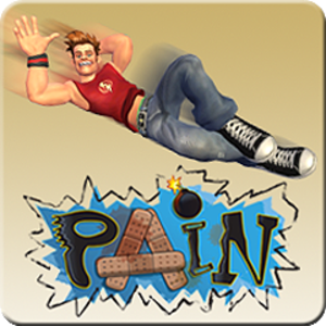 Pain (video game) - Image: Pain ps store logo