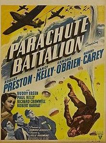 Parachute Battalion Wikipedia
