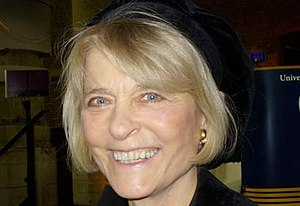 Patricia Crone - Image: Patricia Crone 2013 Courtesy of Leiden University