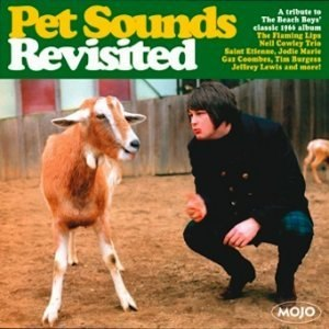 MOJO Presents Pet Sounds Revisited - Image: Pet Sounds Revisited