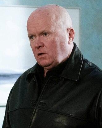 Phil Mitchell - Image: Phil mitchell