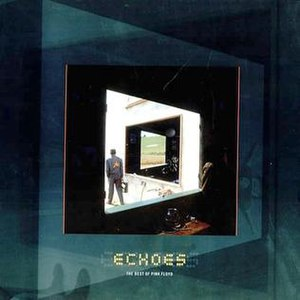 Echoes: The Best of Pink Floyd - Image: Pink Floyd Echoes 300
