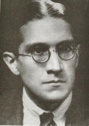 """Far-left politics in the United Kingdom - R. Palme Dutt was a supporter of Joseph Stalin and developed the theory of """"social fascism."""""""