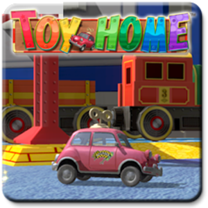 Toy Home - PlayStation Store icon