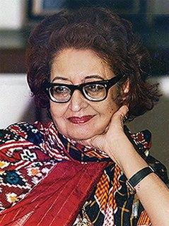 Qurratulain Hyder Urdu author