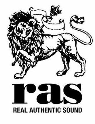 RAS Records - Image: Rasrecords