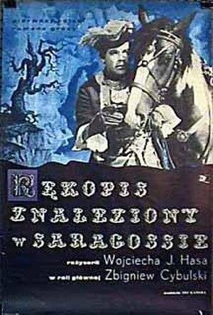The Saragossa Manuscript (film) - Image: Rekopis