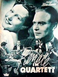<i>Renate in the Quartet</i> 1939 film