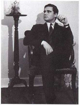 Renato Fratini - Renato Fratini, c. 1970.