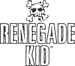 Renegade Kid Former American video game developer