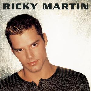 Ricky Martin (1999 album) - Image: Ricky Martin 1999