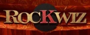 RocKwiz - Image: Rockwiz logo