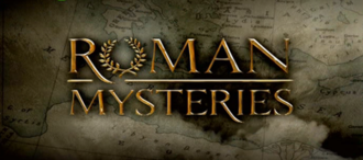 Roman Mysteries (TV series) - Image: Roman Mysteries