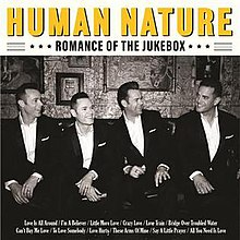 Wiki Human Nature Band
