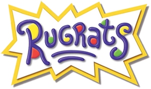 Rugrats - Image: Rugrats logo