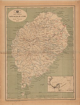 Sao Tome map of 1922.jpg