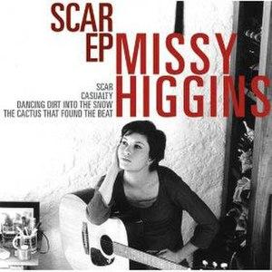 Scar (song) - Image: Scar EP