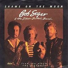 Bob Seger And Kid Rock Real Mean Bottle